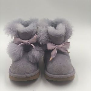 Toddler uggs